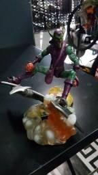 Título do anúncio: Action figure duende verde spider man