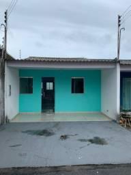 Alugo casa em condomínio residencial R$800,00