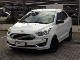 Ford KA 1.5 TI-VCT FLEX TITANIUM SEDAN AUTOMÁTICO