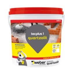 Título do anúncio: Tecplus 1 Quartzolit - 18 litros