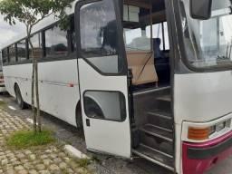 Título do anúncio: Vendo onibus rodoviaria 371