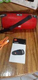 ? Caixa De Som Bluetooth Xtreme Mini Portátil 20w