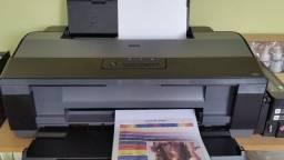 Título do anúncio: Impressora Epson l1300 A3+ Sublimatica Nova