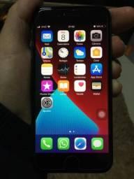 IPhone 8 Seminovo! Todo Original!