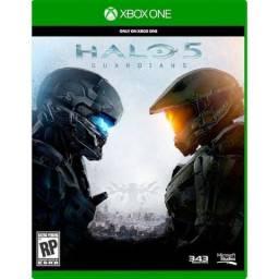 Halo 5: Guardians - Midia Física