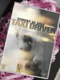 DVD taxi driver