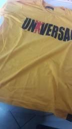 Camisa Da Universal (Musculação) Itabuna