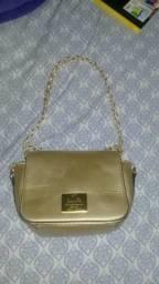 Bolsa Isabella Piu, usada uma vez