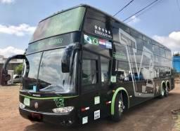 Ônibus Marcopolo DD Scania 2000 - 2000