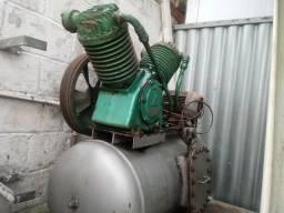 Compressor para servico profissional