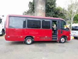 Micro ônibus - 1999
