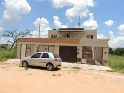 Casa residencial para aluguel, 3 quartos, 1 vaga, icaraí - divinópolis/mg