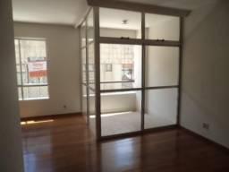 Apartamento à venda com 3 dormitórios em Funcionarios, Belo horizonte cod:3605