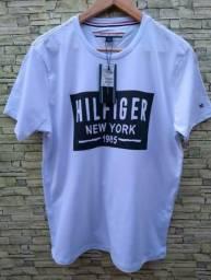 641dade9b Camisetas Tommy Hilfiger Linha Premium. Várias outras marcas disponíveis