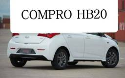 Hyundai hb20 hatch ou sedan