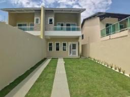 Casa Duplex no Eusébio / 127m² / 03 suítes / 02 vagas - CA0814