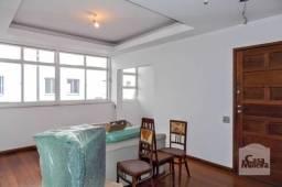 Apartamento à venda com 4 dormitórios em Anchieta, Belo horizonte cod:250310