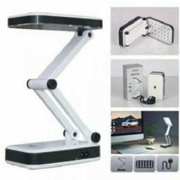 Usado, Luminária de mesa abajur 24 LEDs;) entrega grátis comprar usado  João Pessoa