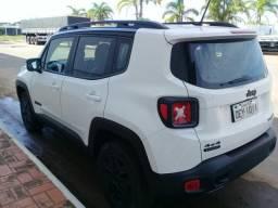 Jeep renegade thawk 4x4 diesel automatico - 2015