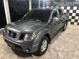 Nissan Frontier 2008 SEL 4x4 Automatica - 2008