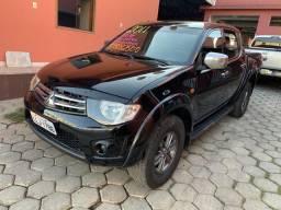 Triton 2011 hpe aut Muito nova - 2011