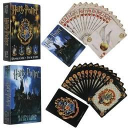 Baralho Oficial Harry Potter - Novo na Caixa Lacrado comprar usado  Taubaté