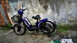 Bicicleta Elétrica 500w 60v Ranger, usado comprar usado  Rio de Janeiro