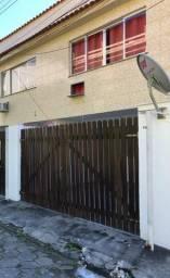 Imobiliária Nova Aliança!!!! Excelente Casa Duplex na Rua Dr Carlos Greiner em Muriqui