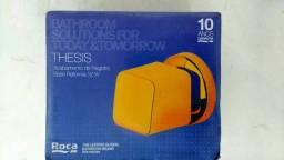 Acabamento de Registro ROCA Base Deca 1/2,3/4 THESIS Cromado Modelo:A5A1512C00 - NOVO comprar usado  São Paulo
