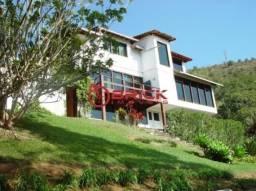 Deslumbrante propriedade com mais de 1000 m² no Golfe, Teresópolis/RJ.
