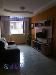 Apartamento à venda com 3 dormitórios em Vila união, Fortaleza cod:7985