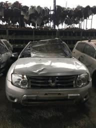 Sucata Renault Duster 2014 2015 2016 2.0 16v