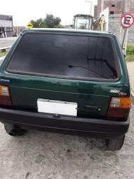 Fiat uno mille 2001 - 2001