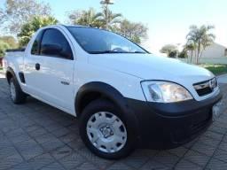 Gm - Chevrolet Montana ConQuesT 1.4FLEX_C/AR/DreçãO_RaRidadE_ExtrANovA_LacradAOriginaL_ - 2010