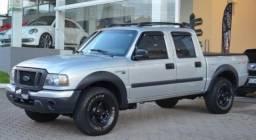 Ranger XLS 3.0 turbo diesel powerstroke 4x4 - 2005