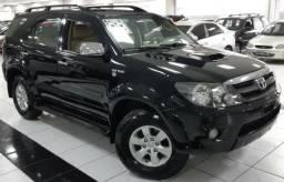 Toyota Hilux SW4 SRV Diesel Aut 2008 - 2008