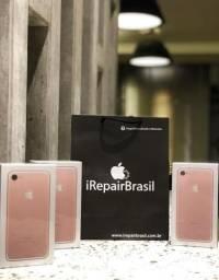 IPhone 7 32Gb / ROSÊ / Novos Lacrados