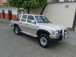 Hilux SR5 2001 4x4 - 2001