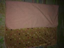 Cobertores infantis