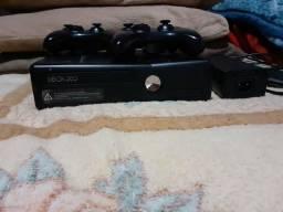 Xbox 360 destravado
