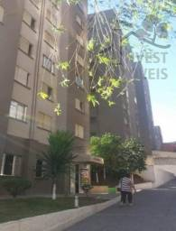 COD 3909 - *Permuta* Ótimo apartamento com 2 dormitórios,