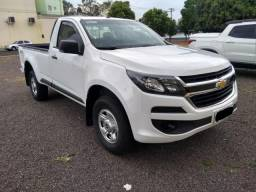 CHEVROLET S10 2018/2019 2.8 LS 4X4 CS 16V TURBO DIESEL 2P MANUAL - 2019