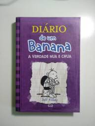 Diário de um Banana 5