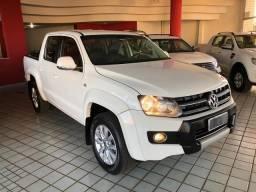 Vw - Volkswagen Amarok HigHLinE 2.0TDI_AUT._4X4_ExtrANovA_LacradAOriginaL_Placa A_ - 2012