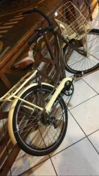 Bicicleta ceci retro
