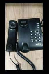 Telefone fixo bom estado barato