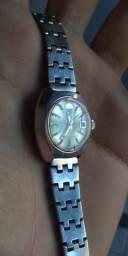 Relógio Orient Vintage Mecânico