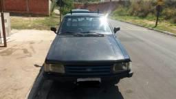 Pampa 1.8 Gasolina 97/96 Motor e Câmbio Ok - 1997