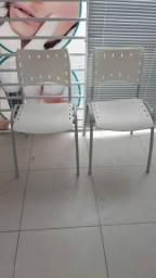 Cadeira para escritório ou recepção