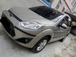 Fiesta 2011 1.6 8v Senhor Garagem 56mil KM+TOP+Novo RJ+Cheira Novo+Revisoes+DVD+Troco